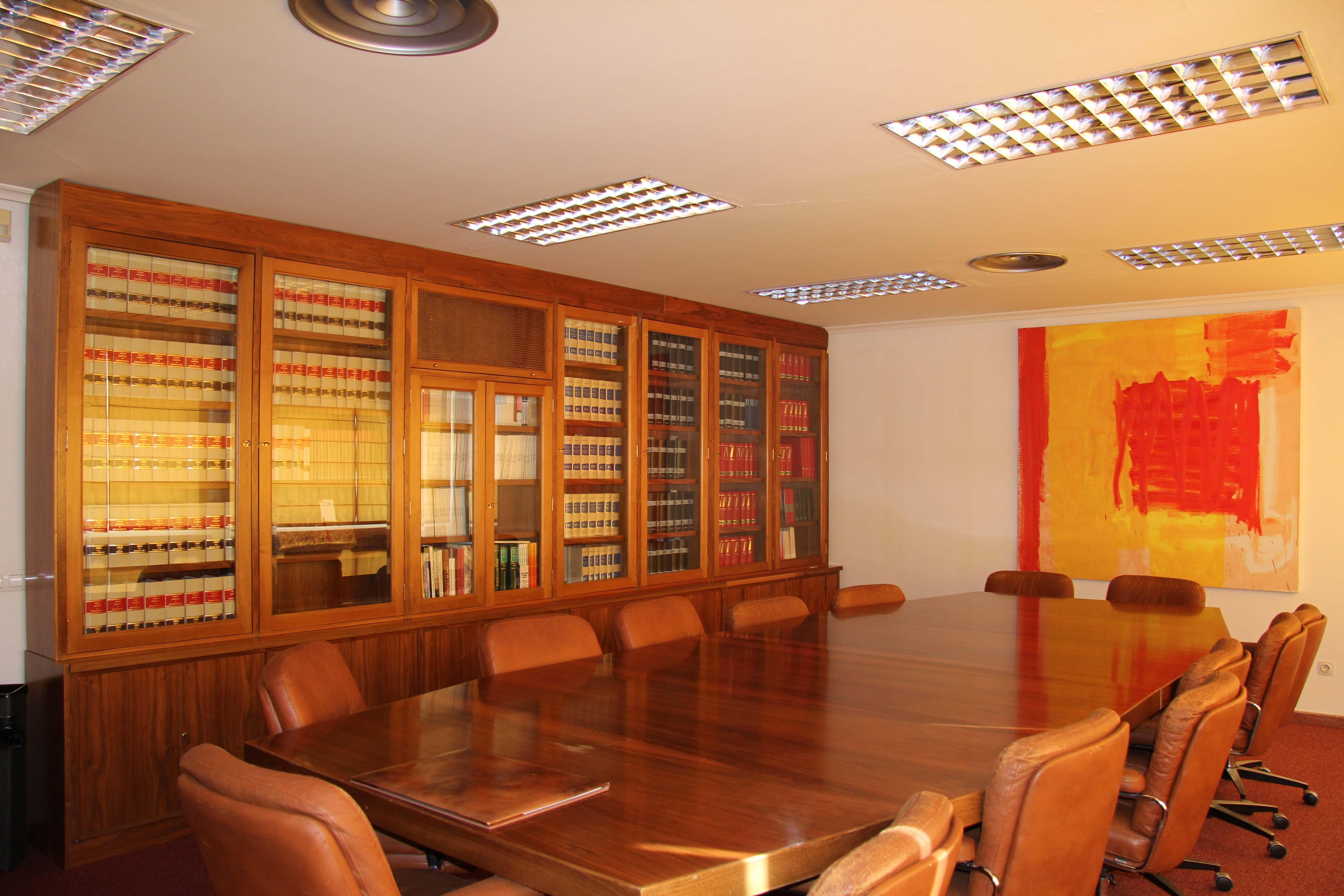 Sala de Juntas (2) OOCC Navalmoral