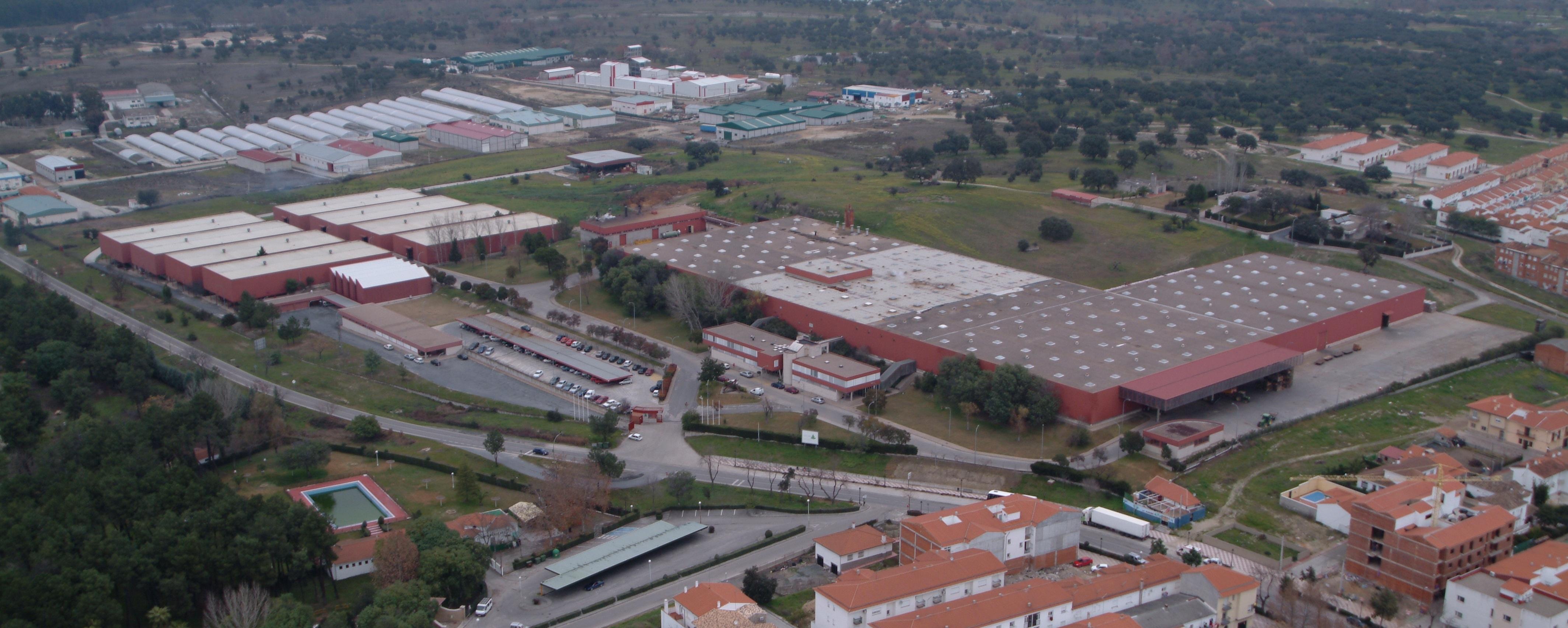 Fabrica Talayuela